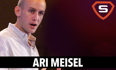 Ari Meisel: Learn How To Do Less And Live More With The Worlds Top Simplicity & Productivity Expert