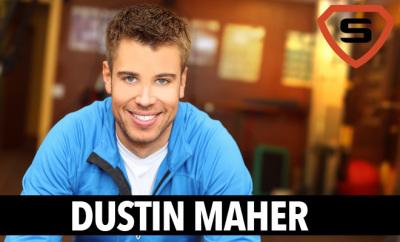 Dustin Maher