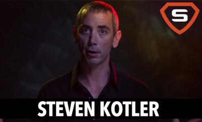 steven kotler flow expert