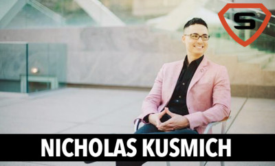 Nicholas Kusmich - The Importance of Being Present no Matter Where You're At
