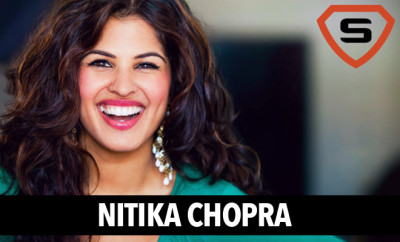 Nitika Chopra: Inspiring Love and Setting Boundaries for Success