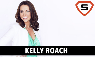 Our guest Kelly Roach is a highly success business coach with Fortune 500 experience. Kelly learned from a young age that if she wanted something, she needed to earn it.