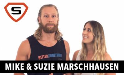 Mike & Suzie Marchhausen